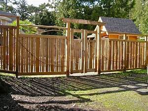 Gartentor Selber Bauen 40 Super Beispiele