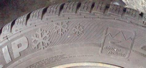 pneumatici invernali tutto quello che ce da sapere