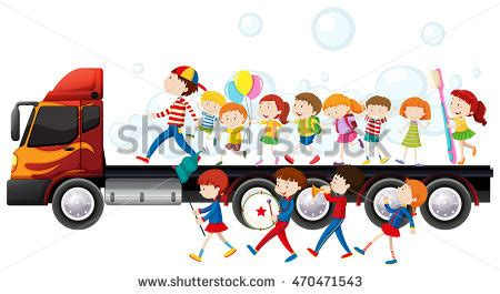 Parade Clipart Parade Stock Images Royalty Free Images Vectors