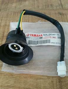 Yamaha Banshee Wolverine Kodiak Rhino Grizzly Headlight Socket Harness Light