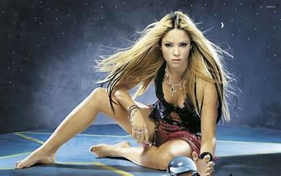 Shakira Celebrities Wallpapers Celebrity