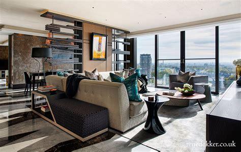 apartment bathroom decor ideas award winning interior rene dekker interior design