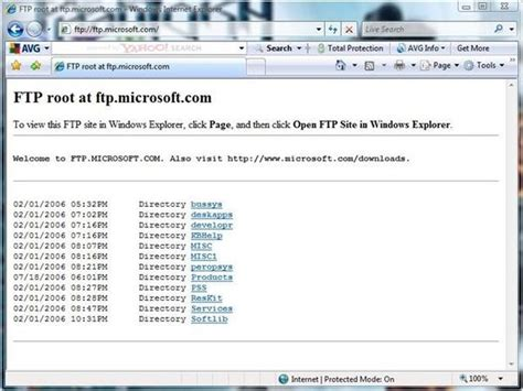 How To Login To An Ftp Server