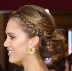 Latest Jessica Alba Hairstyles Hairstyle Hairstyles