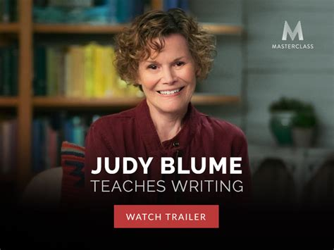 Judy Blume On The Web