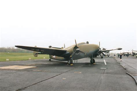 Lockheed C-60A Lodestar