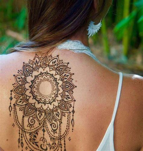 tatouage henne motifs dessins tutoriel  conseils