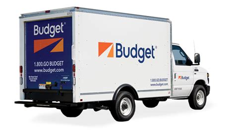 Photos For Budget Truck Rental