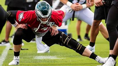 Wentz Carson Rehab Takes Huge Step Another