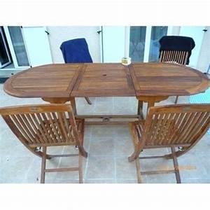 Salon Jardin Occasion. table salon bambou offres juin clasf. salon ...