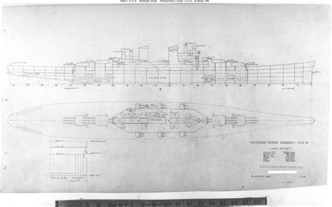 Deck Elevation Drawing