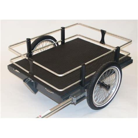 siege de velo roland carrie m e trolley m remorque vélo pour transport d