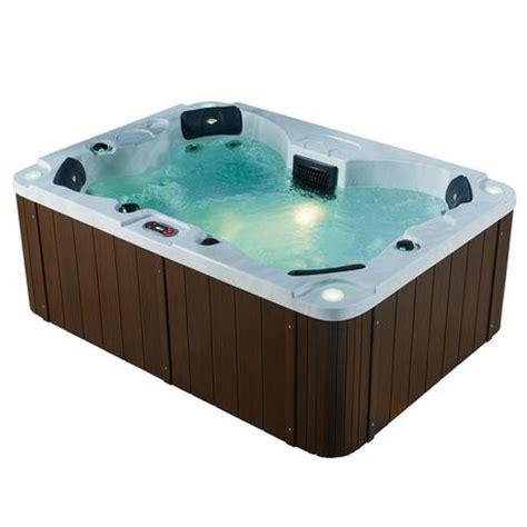 tubs at walmart canadian spa co halifax se 4 person play tub
