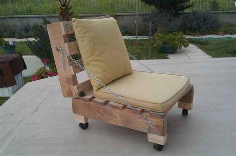 top office com fauteuil bureau plan fauteuil en palette de bois