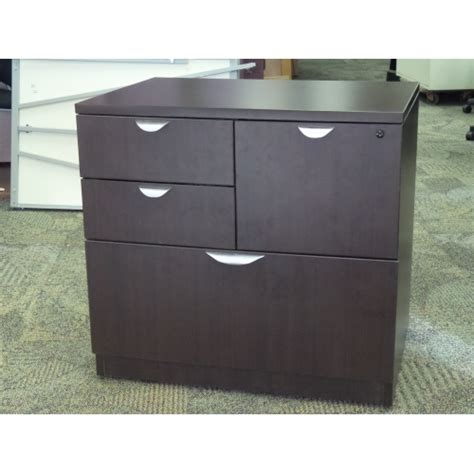4 drawer mahogany filing cabinet mahogany 4 drawer double wide pedestal file cabinet