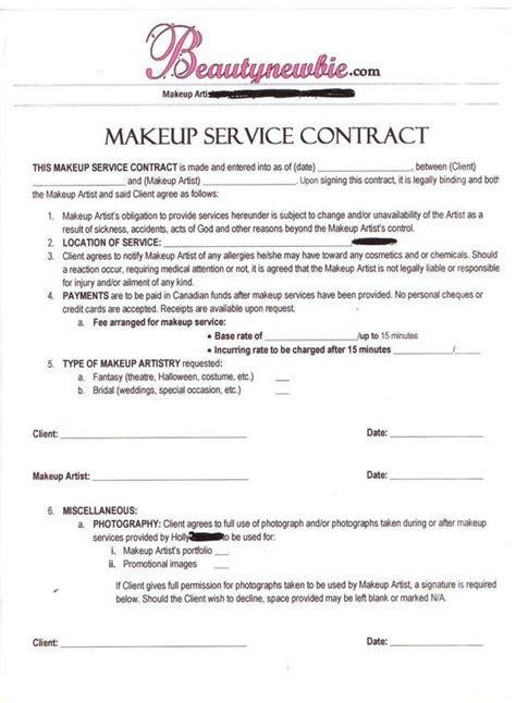 contract makeup artist makeup artist kit freelance