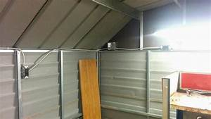 Wiring A Shed