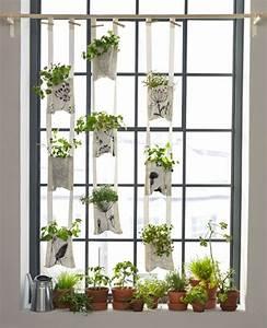 Mur Végétal Intérieur Ikea : plantes suspendues un diy ikea pour faire une jardini re ~ Dailycaller-alerts.com Idées de Décoration