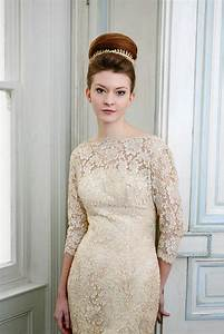 a guide to 1960s vintage wedding dresses from princess With 1960s wedding dresses styles