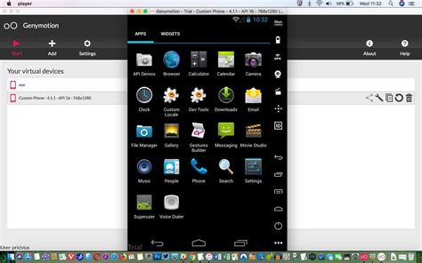 best android best android emulators for mac macworld uk