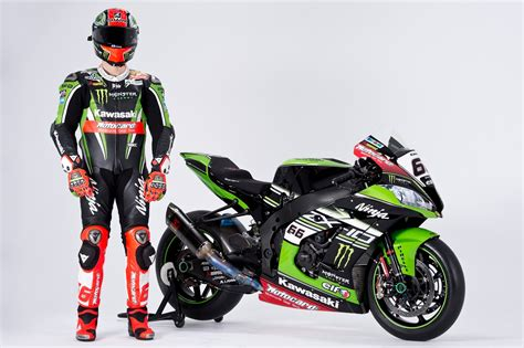 Racing Team by Racing Caf 232 Kawasaki Zx 10r Kawasaki Racing Team Wsbk 2016