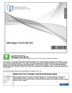 bill of sale form michigan form mi w4 templates fillable