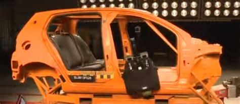 siege auto crash test 2014 la sécurité des enfants en voiture en 2016 vous ferez
