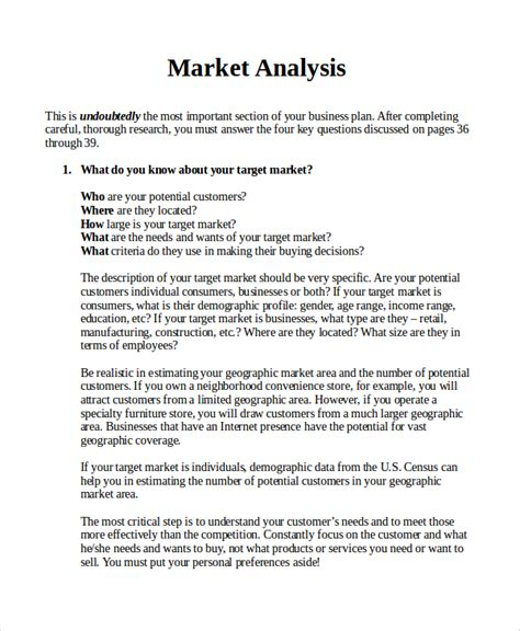 excellent business analysis report samples  inspire