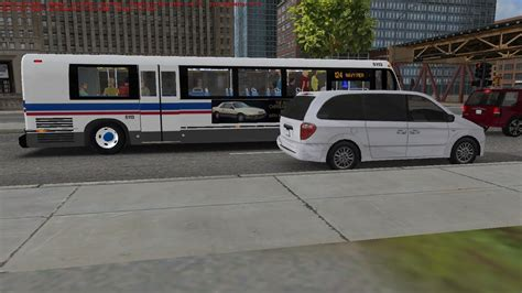 View inventory and schedule a test drive. OMSI 2 Nova RTS Bus on Route 124 in Chicago - YouTube