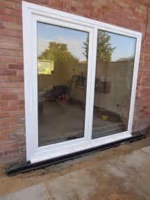 upvc tilt and slide patio doors 163 72 00 picclick uk