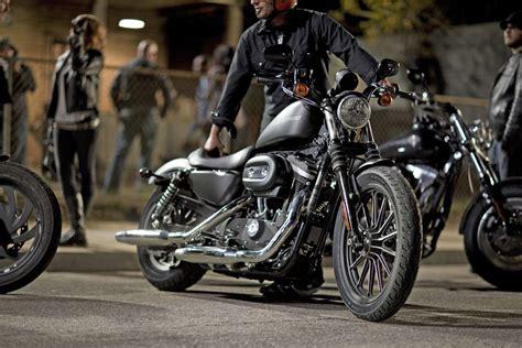 Harley-davidson Sportster Wallpapers