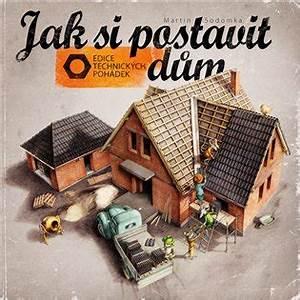Jak postavit dům kniha