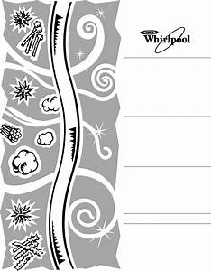 Whirlpool Air Conditioner 66126277 User Guide