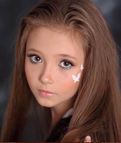 Silver Models Stars Daria Masha Babko Siberian