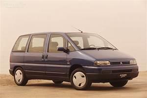 Citroen Evasion - 1994  1995  1996  1997  1998