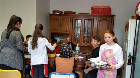 atelier cuisine pour enfants atelier cuisine pour les enfants al andalous