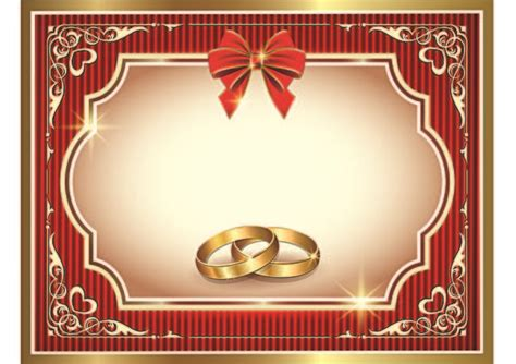 frame photograph heraldry design background wedding