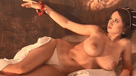 Naked Beautiful S