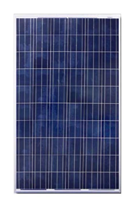 canadian solar cs6p 245p 245 watt 30 volt solar panel