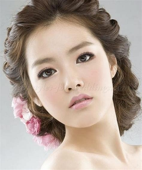 curly wedding updos   wavy wedding updo   Hairstyles for
