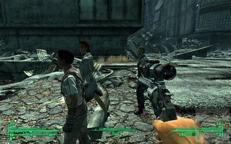 Fallout Review Technogog