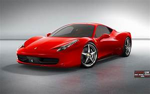 Ferrari 458 Italia Wallpaper Hd wallpaper - 2966