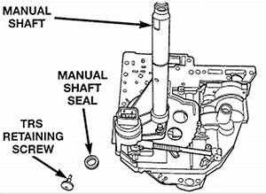 How Do I Change A Transmission Range Sensor
