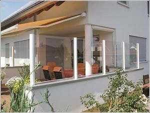 Windschutz Glas Terrasse : windschutz terrasse glas metall terrasse house und dekor galerie blagyxgzb7 ~ Whattoseeinmadrid.com Haus und Dekorationen