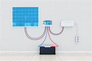 Photovoltaikanlage Berechnen : die komponenten einer photovoltaikanlage elektro ~ Themetempest.com Abrechnung