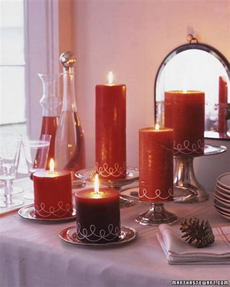 Decorating With Candles by 25 Diy Ideas How To Decorate A Candle