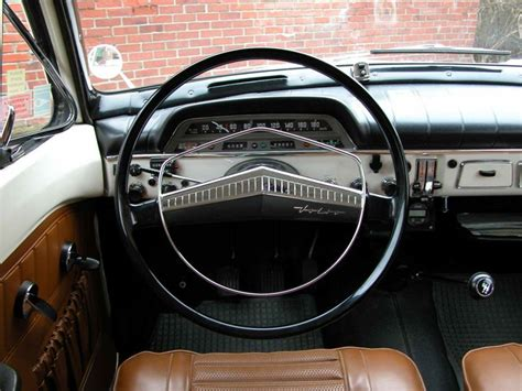 volvo  amazon interior nice steering wheel bilar