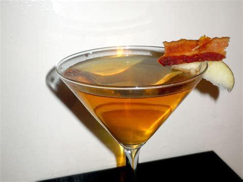 martini bacon bacon martini bacon today