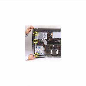 Desktop Pc Tower Front Panel Removal Guide