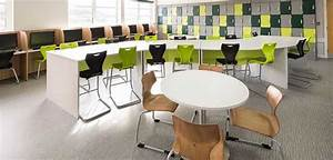 The Classroom Of The Future, Today | Pinnacle Furniture
